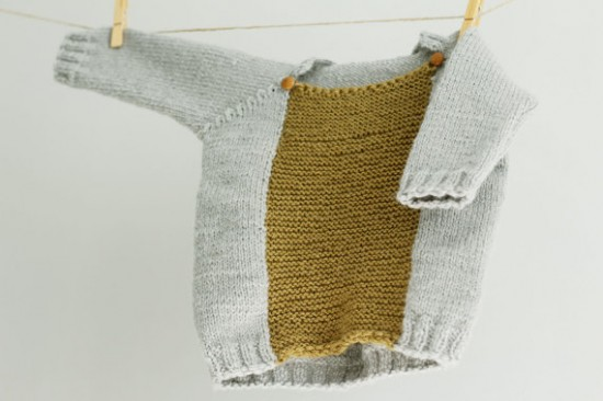 Lalaka handknit clothes and accessories for babies