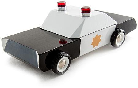 candylab toys - modern wooden cars