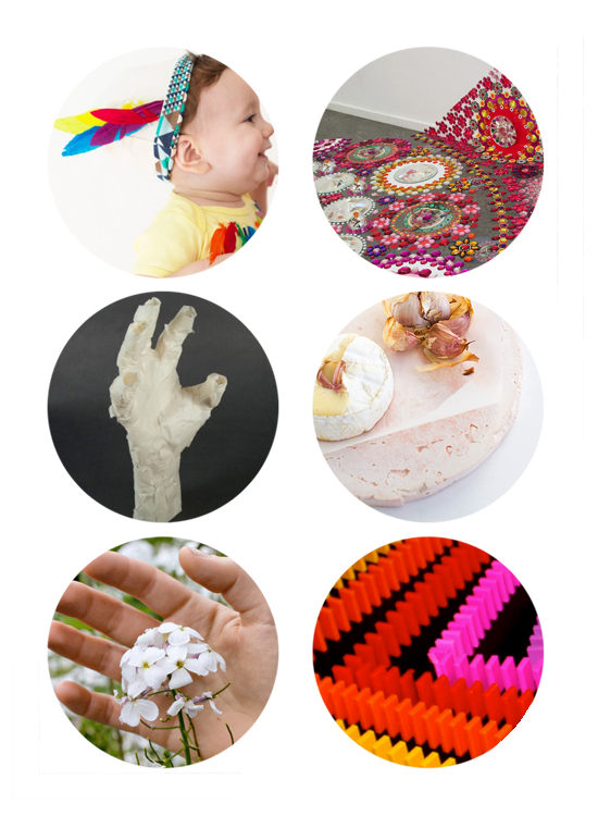 This week's top links online include baby mom halloween costumes DIY, sequined walls art, halloween masking tape hands diy, diy cement cutting board, and more.