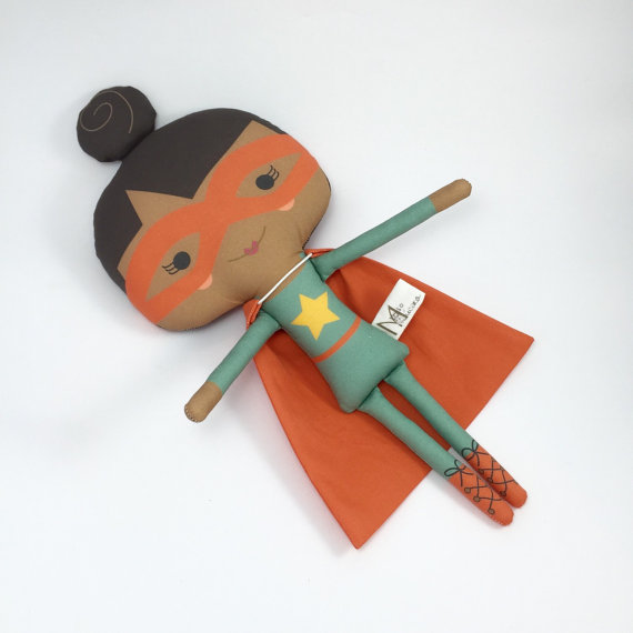 Mio Mucaro Handmade Dolls on Etsy