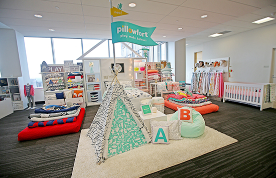 Target debuts new kids room decor decorations and bedding  - Pillowfort