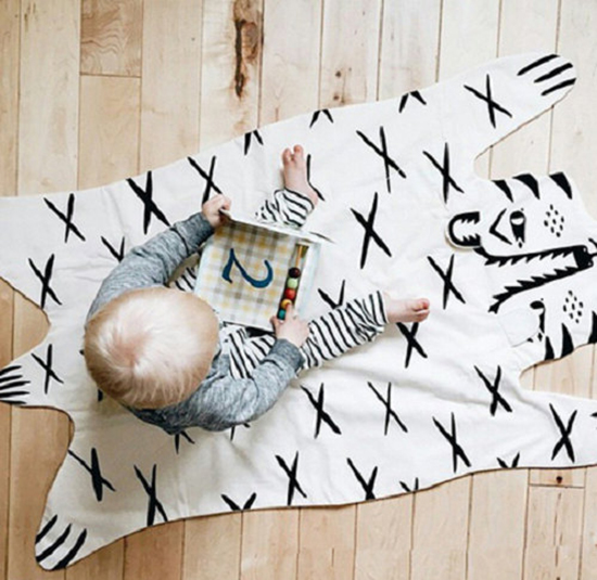 5 kids rugs that will make you go wow!
